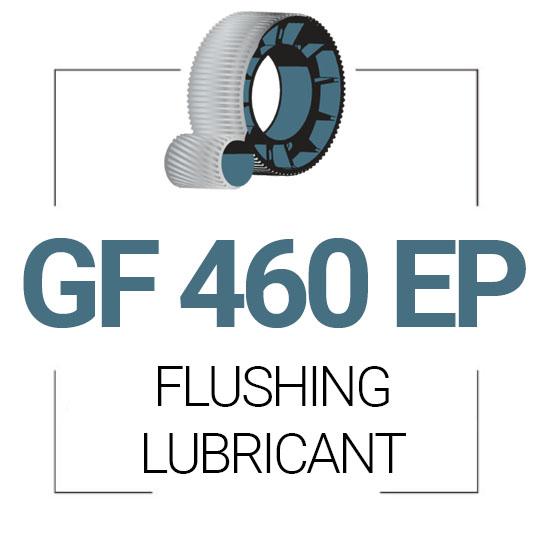 flushing lubricant